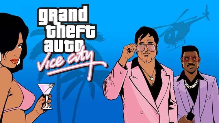 GTA Vice City Sistem Gereksinimleri Minimum Önerilen