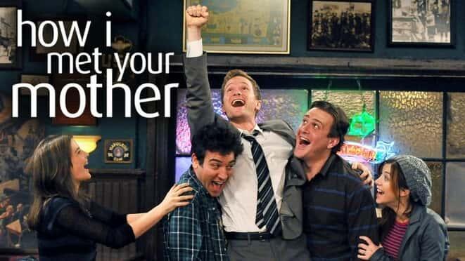 How I Met Your Mother Oyuncuları Kim? Küsler mi?