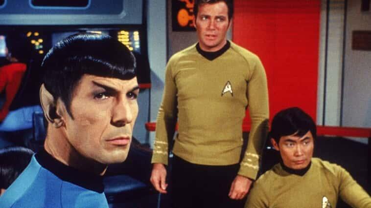 Star Trek İzleme Sırası: Star Trek Filmleri Kronolojik Sıra İle İzleme